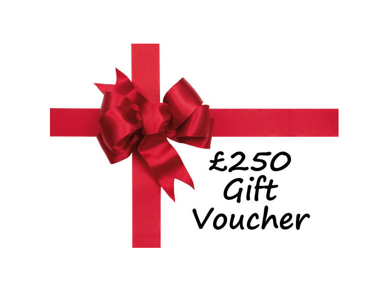 BEST BIKE PRODUCTS £250 Gift Voucher click to zoom image