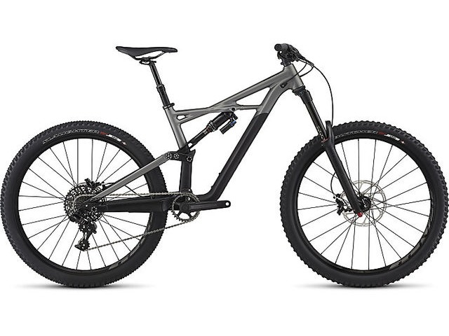 SPECIALIZED Enduro Comp 650b click to zoom image