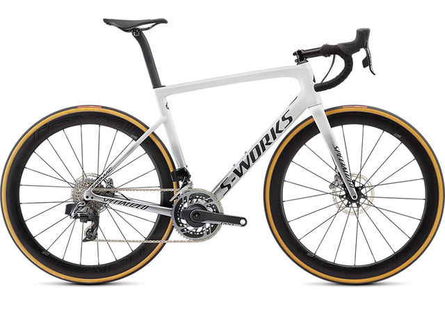"SPECIALIZED S-Works Tarmac Disc ??"" SRAM eTAP click to zoom image"