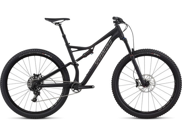 SPECIALIZED Stumpjumper FSR Comp 29 click to zoom image