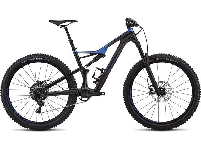 SPECIALIZED Stumpjumper Comp Carbon 650b click to zoom image