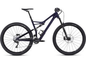 SPECIALIZED Stumpjumper FSR Comp Carbon 29 2016 medium
