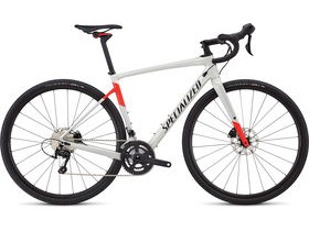SPECIALIZED Diverge Comp Men's