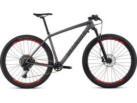 SPECIALIZED Epic Hardtail Expert Men's