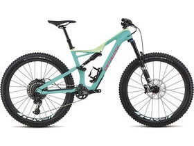 SPECIALIZED Stumpjumper Expert 650b