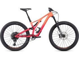 SPECIALIZED Stumpjumper Comp Carbon 27.5 - 12-speed Women's