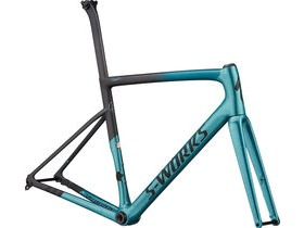 SPECIALIZED S-Works Tarmac Disc Frameset  Sagan Collection LTD