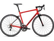 SPECIALIZED Allez 49 Gloss Rocket Red / Tarmac Black  click to zoom image