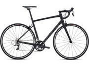 SPECIALIZED Allez 49 Satin Black / Charcoal / Clean  click to zoom image