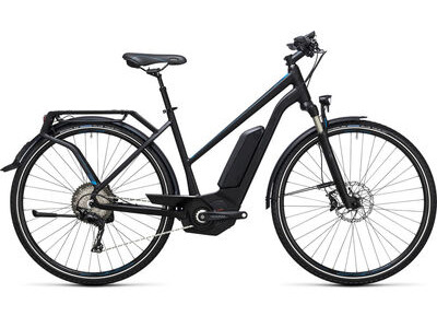 CUBE Touring Hybrid SL 500 Womens