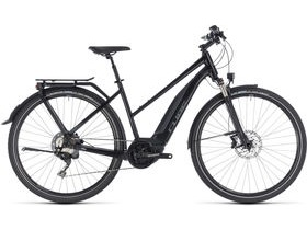 CUBE Touring Hybrid EXC 500 T